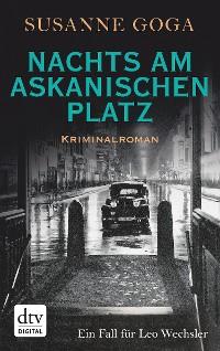 Cover Nachts am Askanischen Platz