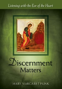 Cover Discernment Matters