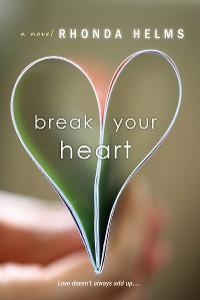 Cover Break Your Heart