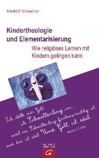 Cover Kindertheologie und Elementarisierung