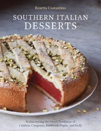 Cover Southern Italian Desserts