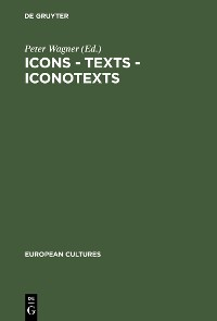 Cover Icons - Texts - Iconotexts