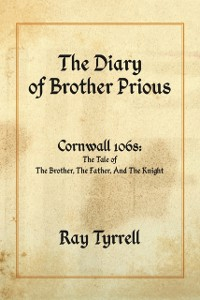 Cover Diary of Brother Prious