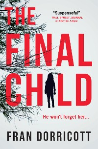 Cover The Final Child