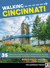 Cover Walking Cincinnati