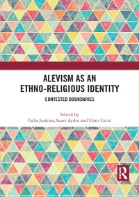 Cover Alevism as an Ethno-Religious Identity