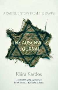 Cover The Auschwitz Journal