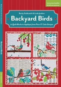 Cover Backyard Birds