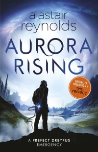 Cover Aurora Rising