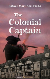 Cover The Colonial Captain