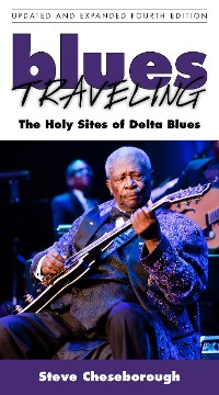 Cover Blues Traveling