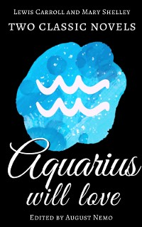 Cover Two classic novels Aquarius will love