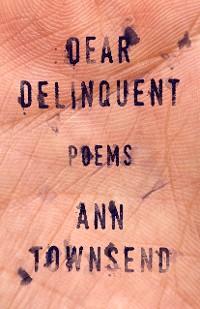 Cover Dear Delinquent