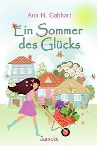 Cover Ein Sommer des Glücks