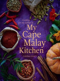 Cover My Cape Malay Kitchen
