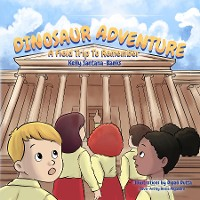 Cover Dinosaur Adventure