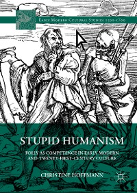 Cover Stupid Humanism