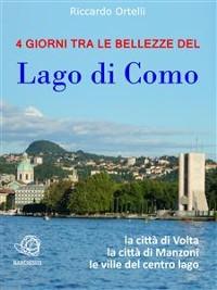 Cover 4 giorni tra le bellezze del Lago di Como