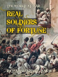Cover Real Soldiers of Fortune