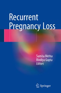 Cover Recurrent Pregnancy Loss