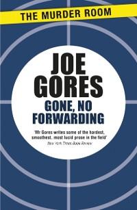 Cover Gone, No Forwarding