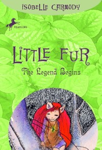 Cover Little Fur #1: The Legend Begins