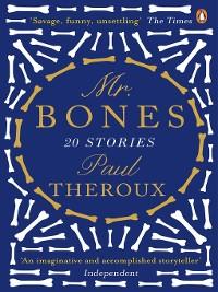 Cover Mr Bones