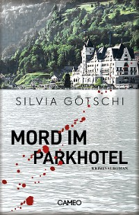 Cover Mord im Parkhotel