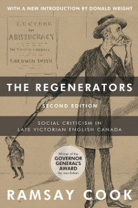 Cover Regenerators, 2nd Edition