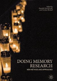 Cover Doing Memory Research