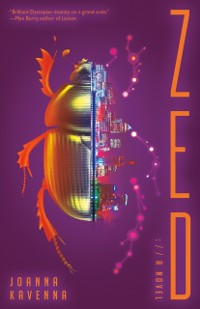 Cover Zed