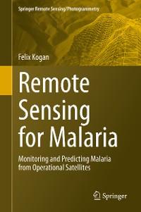 Cover Remote Sensing for Malaria