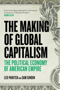 Cover Making of Global Capitalism
