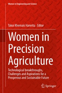 Cover Women in Precision Agriculture