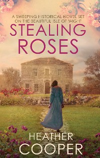 Cover Stealing Roses