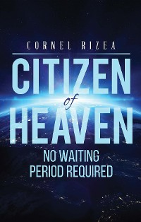 Cover CITIZEN of HEAVEN