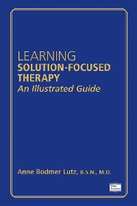Cover Learning Solution-Focused Therapy