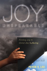 Cover Joy Unspeakable