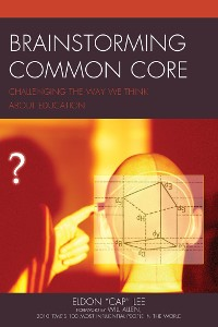 Cover Brainstorming Common Core