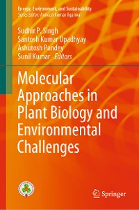 Cover Molecular Approaches in Plant Biology and Environmental Challenges