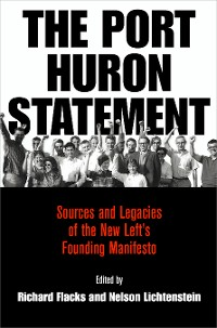 Cover The Port Huron Statement