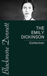 Cover The Emily Dickinson Collection