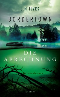 Cover Bordertown – Die Abrechnung