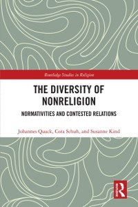 Cover Diversity of Nonreligion