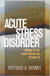 Cover Acute Stress Disorder