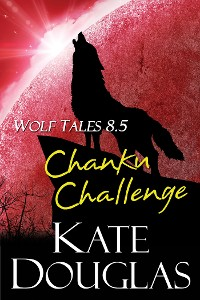 Cover Wolf Tales 8.5: Chanku Challenge