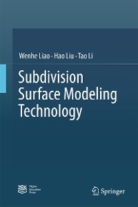 Cover Subdivision Surface Modeling Technology
