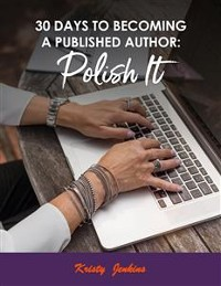 Cover 30 Days To Becoming A Published Author
