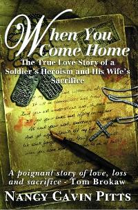 Cover When You Come Home