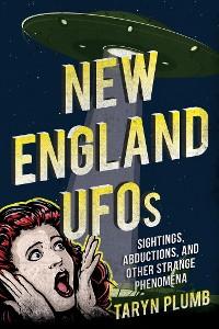 Cover New England UFOs